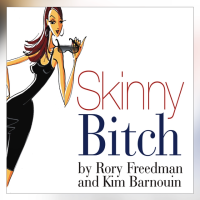 """Further thoughts on """"Skinny bitch"""""""
