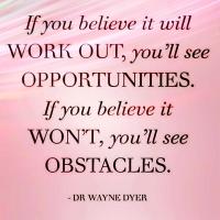 I believe, do you?