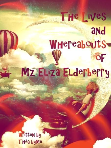 Mz Eliza Elderberry